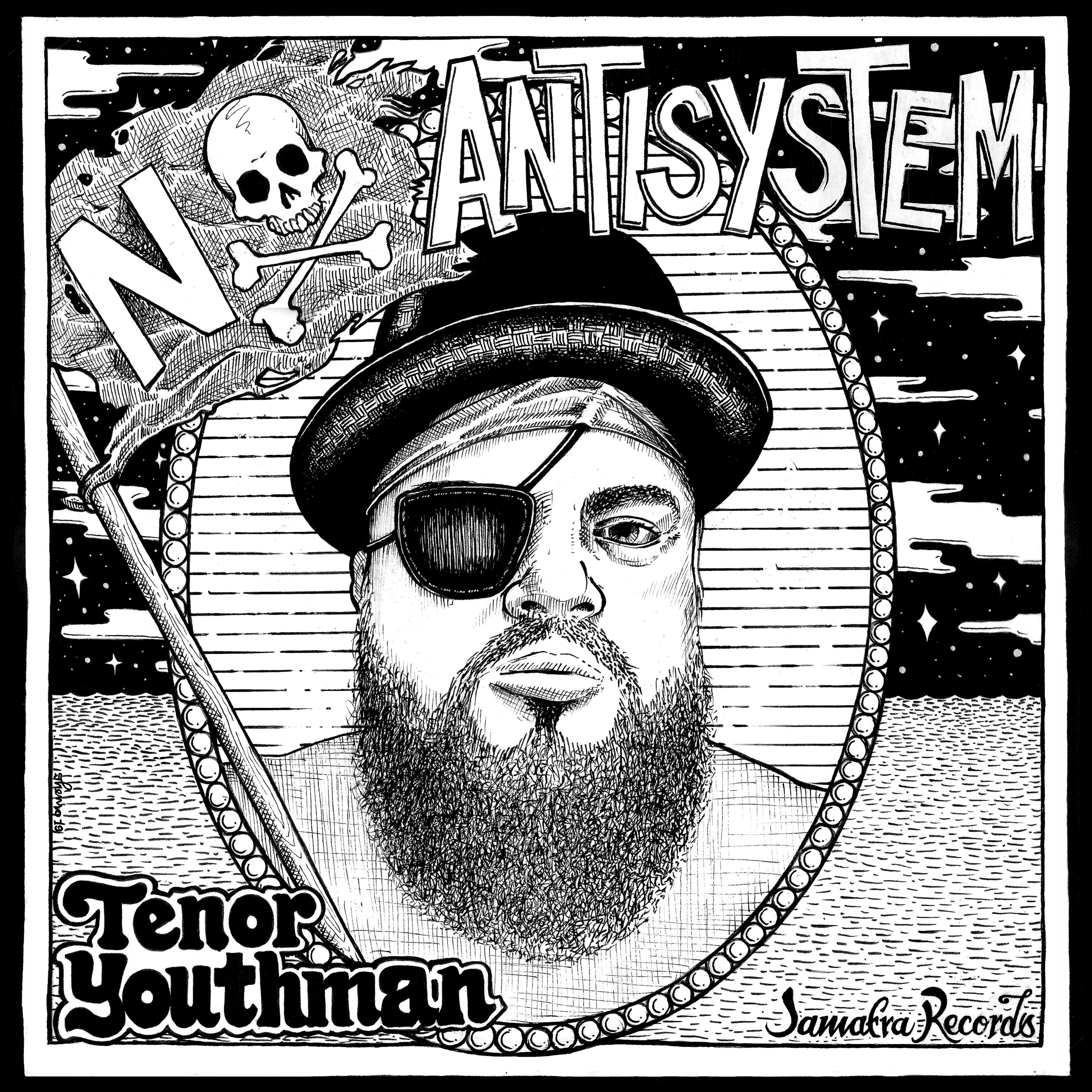 Tenor Youthman : No Antisystem [YOUTUBE]
