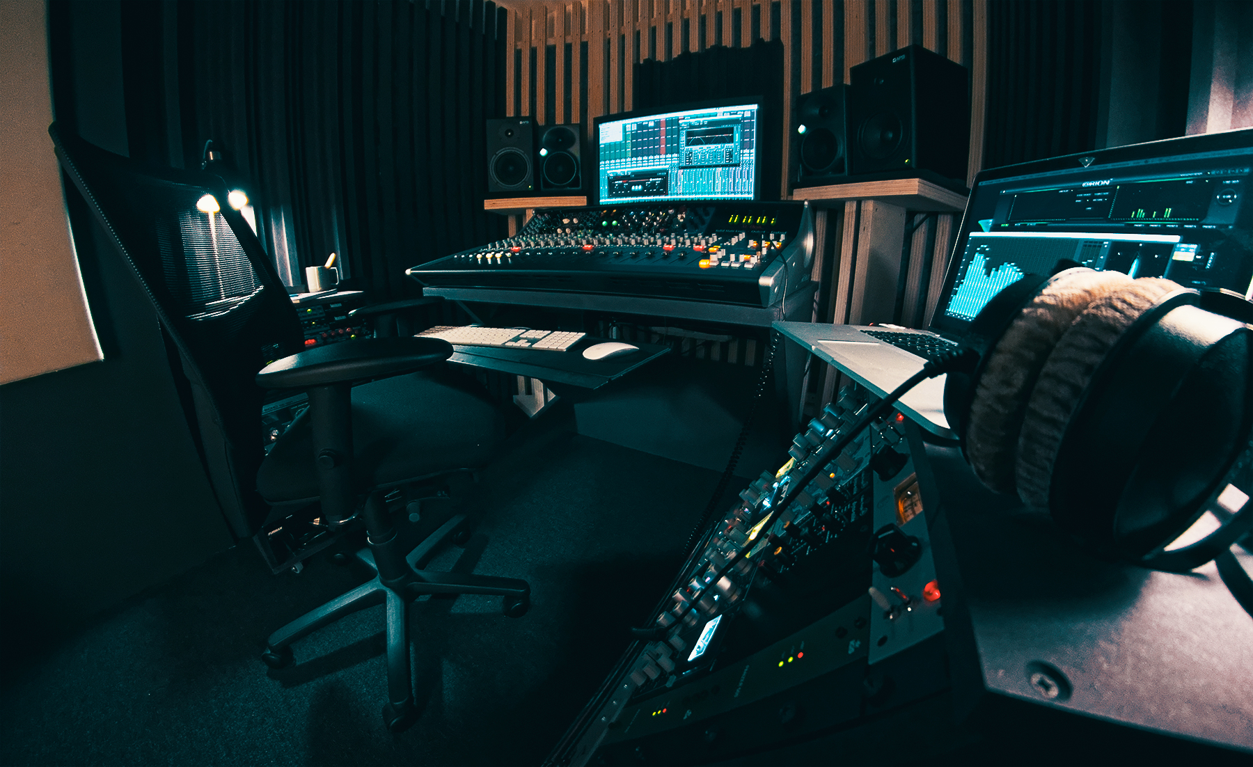 Jamafra Studio