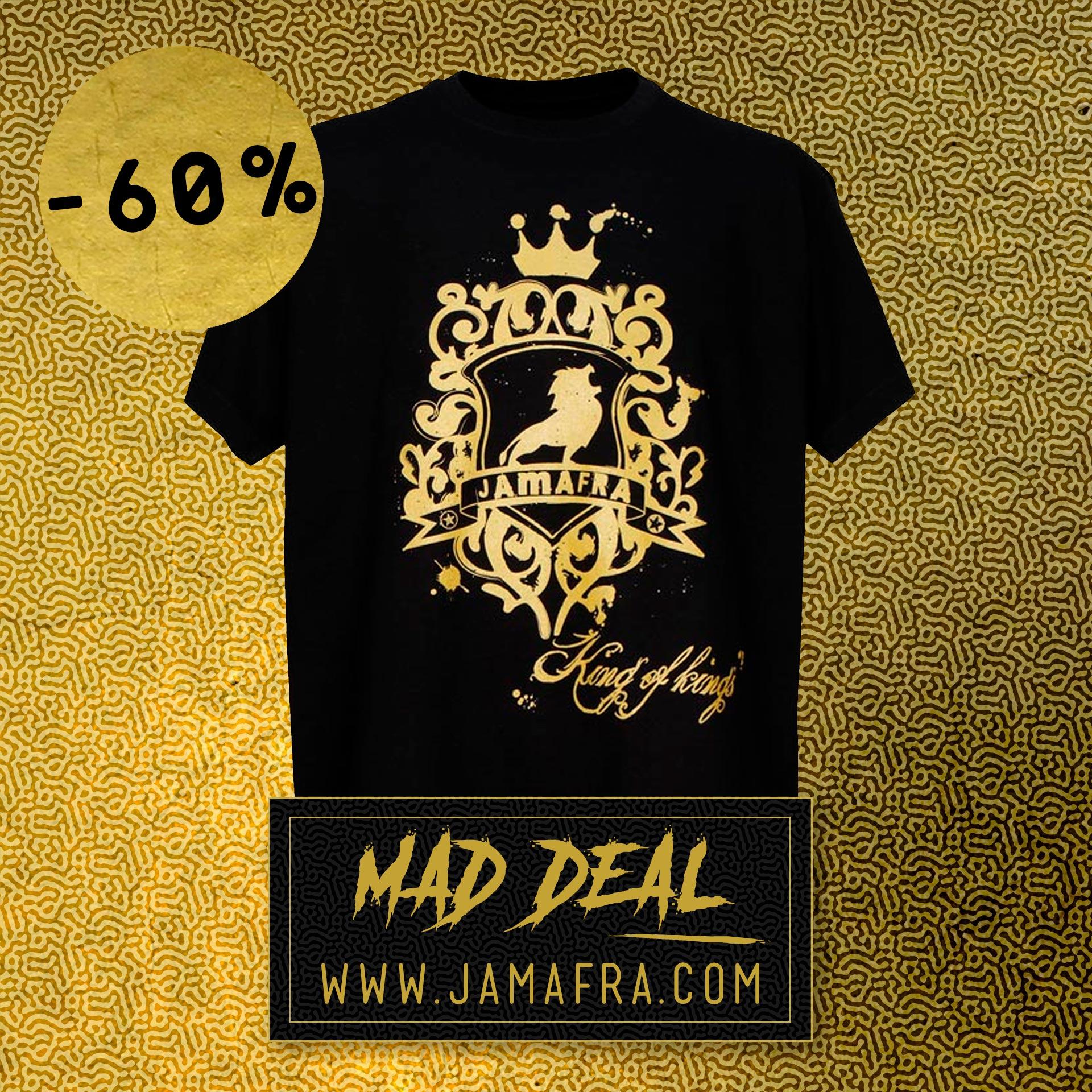 Mad Deal n°3 Jamafra