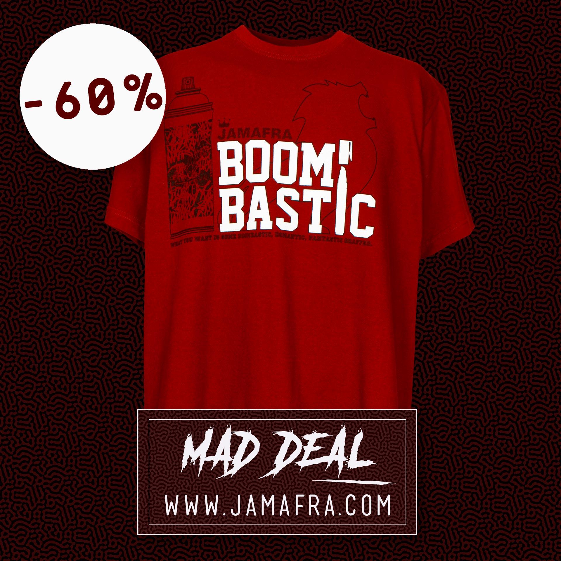 Mad Deal n°5 Jamafra