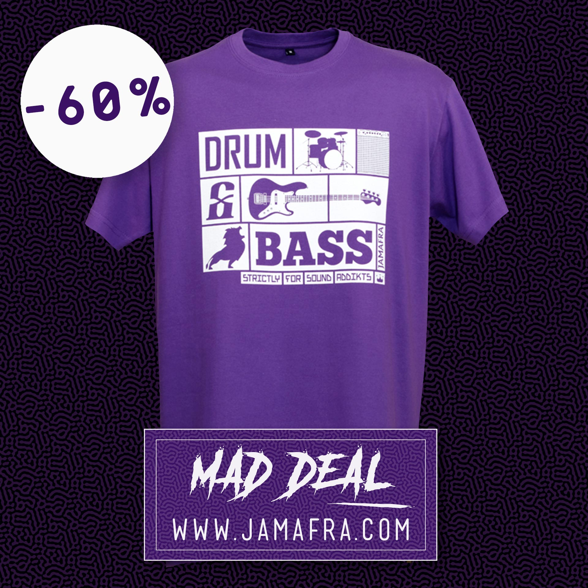 Mad Deal n°6 Jamafra